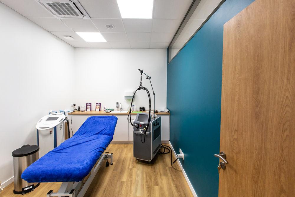 Clinique CVS HD-10