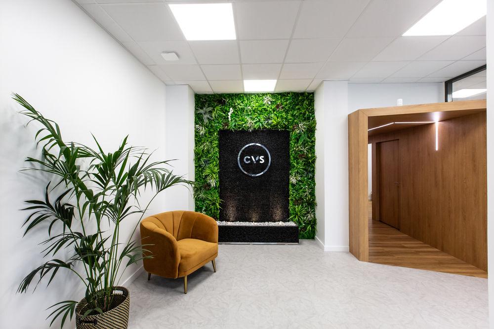 Clinique CVS HD-9