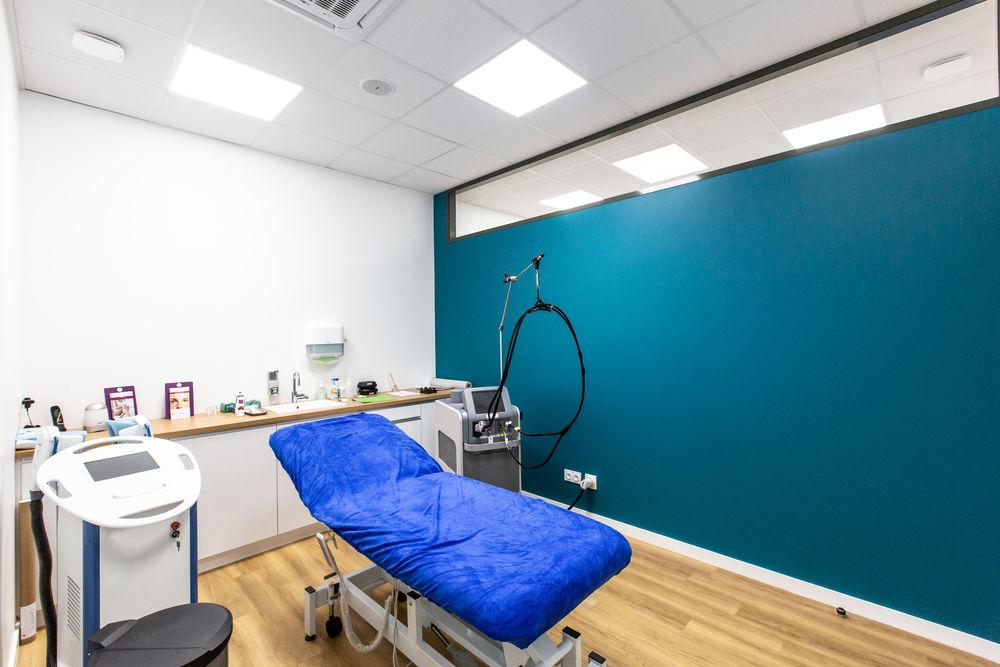 Clinique CVS HD-11