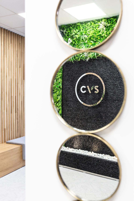 Clinique CVS HD-34