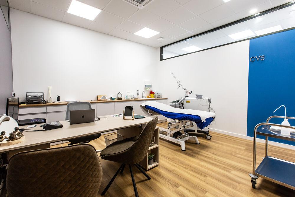Clinique CVS HD-3