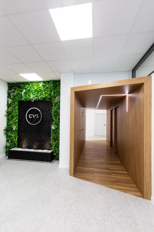 Clinique CVS HD-19