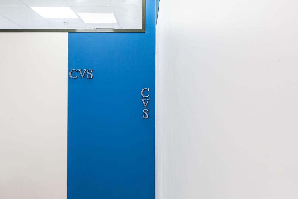 Clinique CVS HD-8