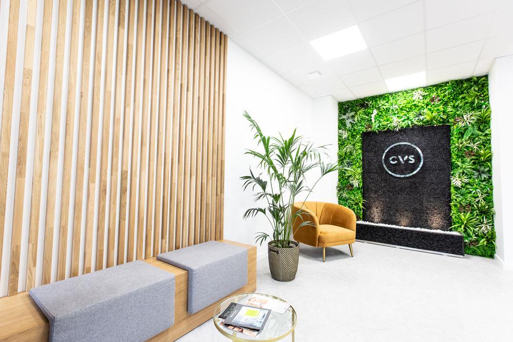 Clinique CVS HD-27