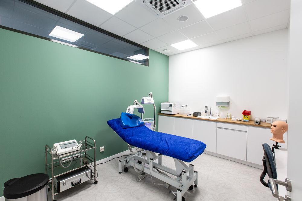 Clinique CVS HD-13