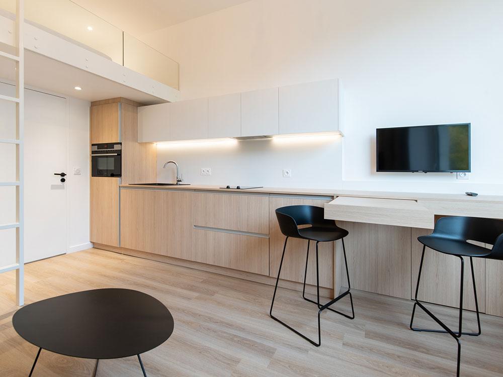 Appartement QFA - GRENOBLE